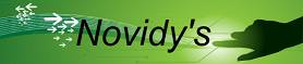 Feducia - Logo Groupe Novidy's