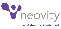 Neovity logo