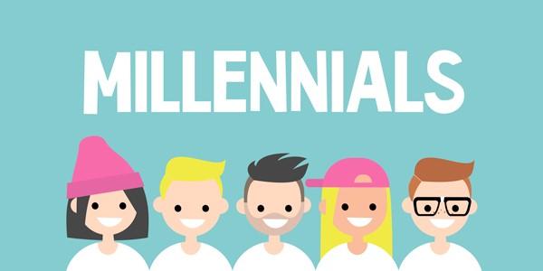 Les géants de la tech de moins en moins populaires auprès des Millennials américains