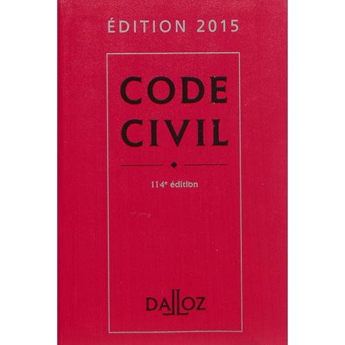 Le droit civil français simplifié