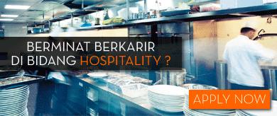 CareerBuilder Indonesia Hospitality Jobs