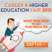 Career and Higher Education Fair 2015