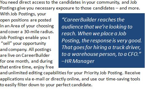 careerbuilder search resumes