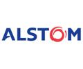 Alstom 120 flogo
