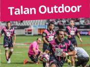 Talan Outdoor : vivez une expérience unique !