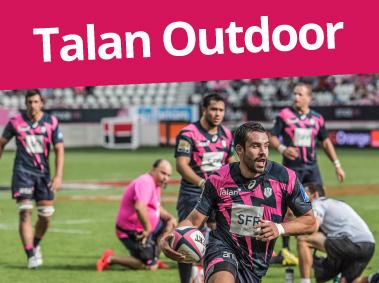 Talan Outdoor : vivez une expérience unique le 10 mai 2016 !