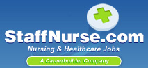 StaffNurse Logo