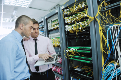 the realities of network and systems administration