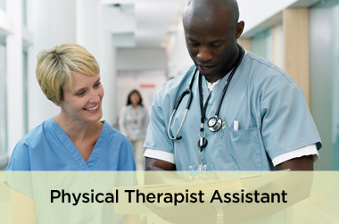 Physical Therapist Assistant college term definition