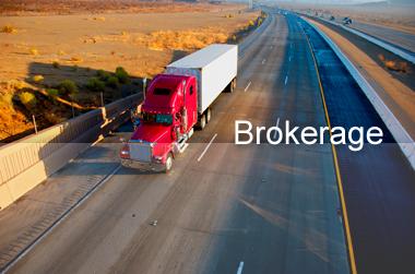 Brokerage job openings