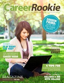 CareerRookie Magazine