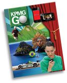 KPMG Go Magazine