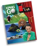 KPMG Go Magazine