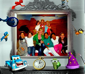 Karrie L. Dunkin's favorite Disney Memory!