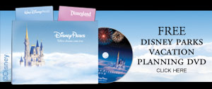 Order your FREE Disney Parks Vacation Planning DVD. Click here.