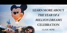 Learn more about The Year of a Million Dreams celebration