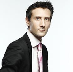 Adélius - Antoine Dutranois