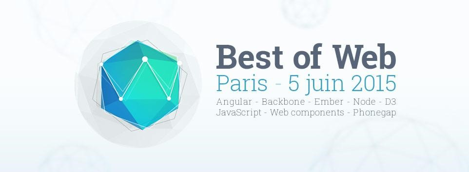 Best Of Web 2015