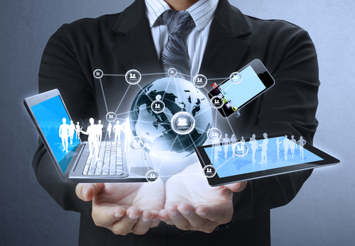 Développeur web mobile
