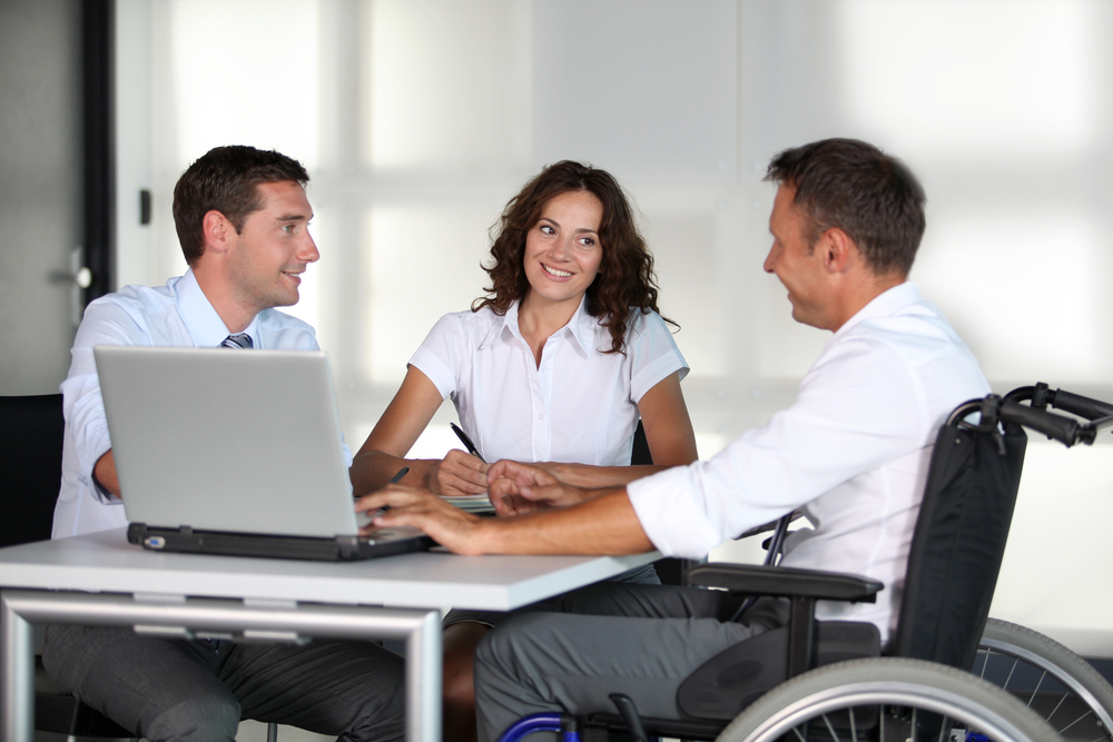 travailleurs handicap u00e9s   des organismes pour l u0026 39 emploi