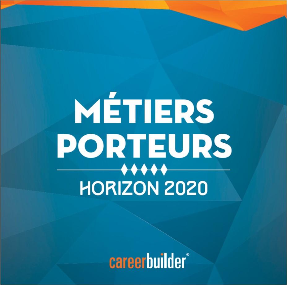 Guide des métiers porteurs - Horizon 2020