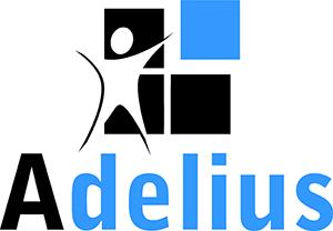Adélius - Logo