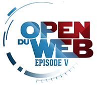 Logo Open du Web