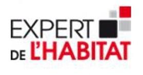 Logo Expert de l'Habitat