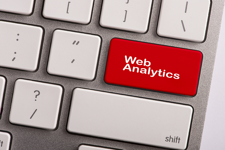 Consultant web analytique