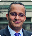 Abdel Tefridj, CareerBuilder Chief Innovation Officer