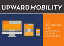Upward Mobility: The Opportunities and Advantages of Mobile Recruitment