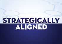 Strategically Aligned