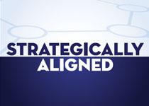 Strategically Aligned
