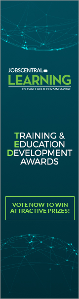 Vote for your preferred Private Education and Corporate Training categories today!