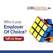 JobsCentral - EOC Survey