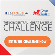 JobsCentral - JC GE Challenge