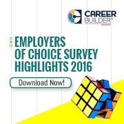 JobsCentral - EOC Survey 2016