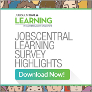 JobsCentral - JCL Survey