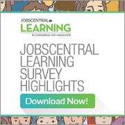 JobsCentral - JCL Survey