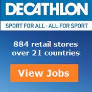 JobsCentral - Decathlon
