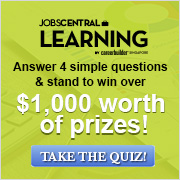 JobsCentral - JCL SAA Global Education
