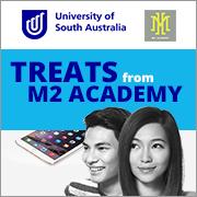 JobsCentral - M2 Academy