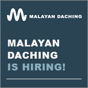 JobsCentral - Malayan Daching Co Pte Ltd