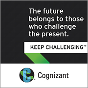 JobsCentral - Cognizant