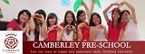 JobsCentral - Camberley Pre School