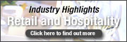 Industry Highlights - Retail / Consumer goods / FMCG / Merchandising