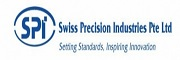 JobsCentral - Swiss Precision Industries Pte Ltd