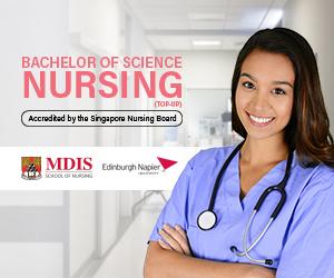 MDIS School of Nursing