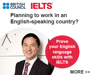 JobsCentral - British Council (Singapore) Limited