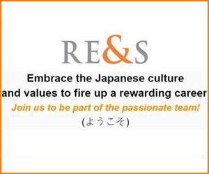 RE&S Enterprises Pte Ltd